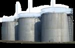 Автоматизация нефтебаз: cистема управления и учета