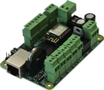 Контролер PTS-2 для АЗС