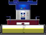 Автоматичне градуювання резервуарів