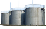 Автоматизація нафтобаз та бензовозів: система управління і обліку