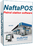 NaftaPOS software for petrol stations