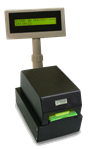 Фискальный принтер для терминалов самообслуживания АЗС