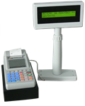 "Cash register ""POS MINI"""