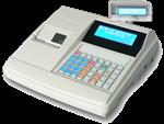 "Cash register ""POS MASTER"""