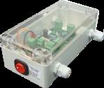 Преобразователь интерфейсов RS-485/RS-232