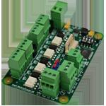 LP dispenser interface converter
