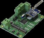 Wireless interface converter RFC