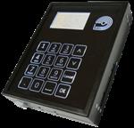 Pinpad self-service terminal for petrol stations