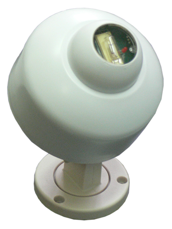 Flame sensor (standard version)