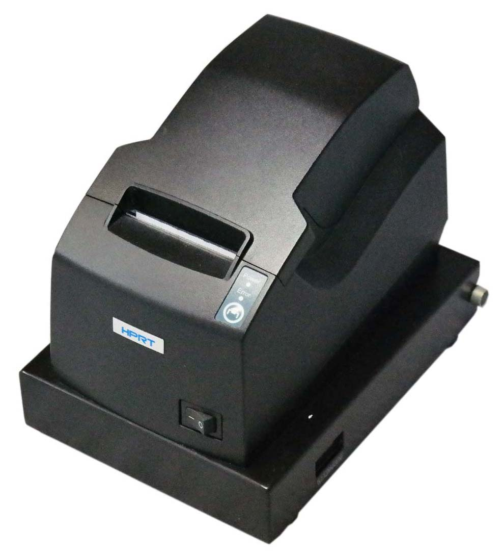 Кассовый аппарат для АЗС POS.27