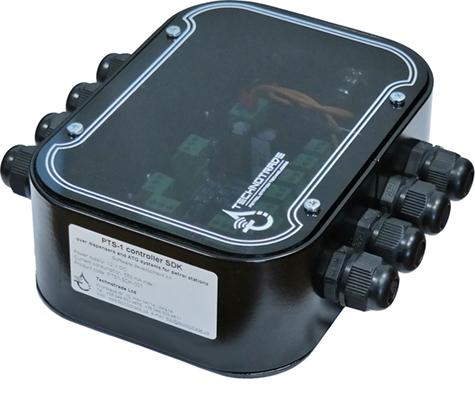 PTS-1 controller software development kit