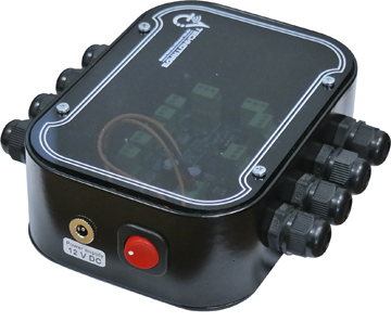 Forecourt controller manufactures