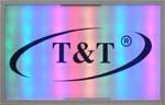 LED logo boards