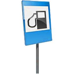 Ready solutions for petrol stations