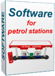 SOFTWARE for petrol stations
