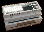 Датчики и системы сбора информации