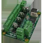 NP dispenser interface converter