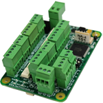 NA dispenser interface converter