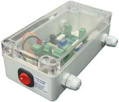 Gilbarco controller