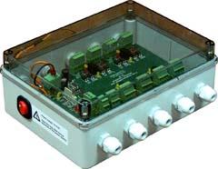 HongYang controller