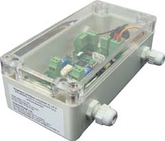 LP2 dispenser interface converter