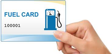 NaftaCards fuel cards system