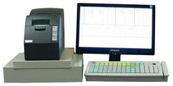 Программное обеспечение управления технологическими процессами на АЗС