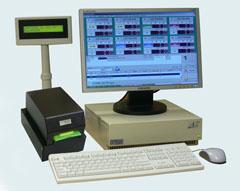 Электронный контрольно-кассовый аппарат для АЗС T&T POS.21