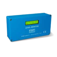 Start Italiana Level monitor